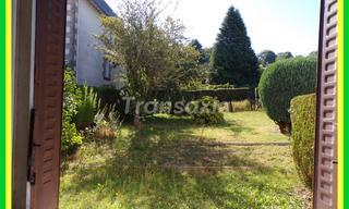 Achat maison neuve 6 pièces Bourganeuf (23400) 52 000 €