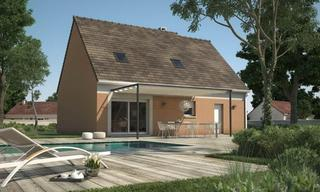 Achat maison neuve 5 pièces Château-Landon (77570) 201 640 €