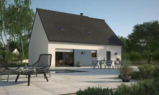 Achat maison neuve 5 pièces Château-Landon (77570) 186 670 €