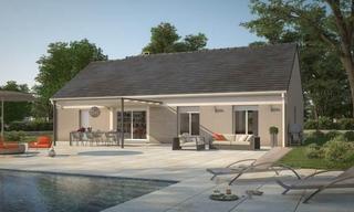 Achat maison neuve 4 pièces Château-Landon (77570) 166 740 €