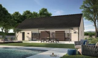 Achat maison neuve 4 pièces Château-Landon (77570) 178 820 €