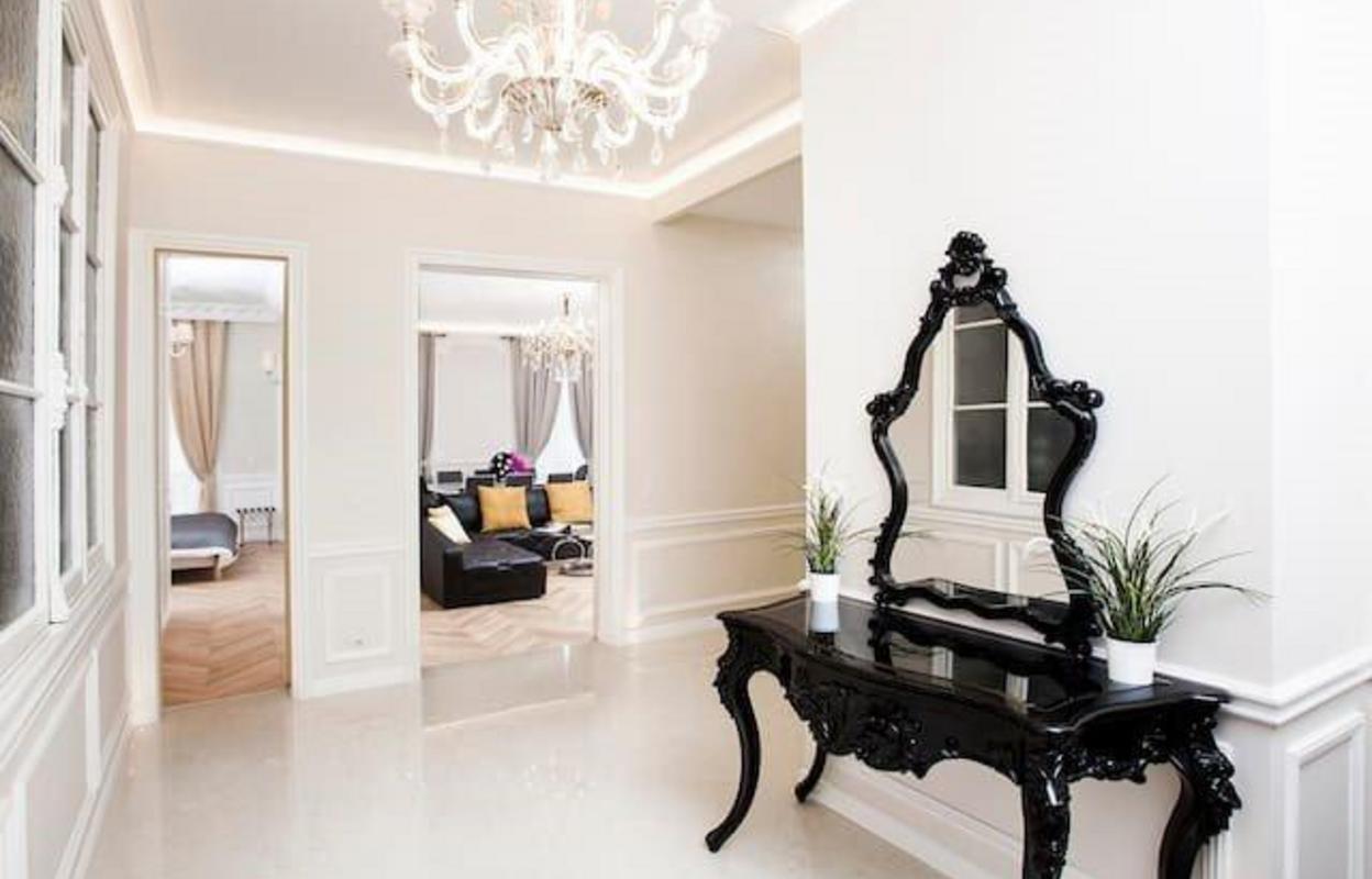 Appartement 6 pièces 200 m²