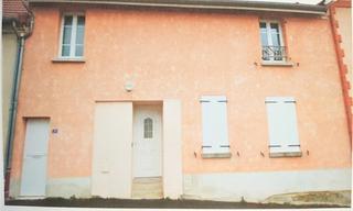 Achat maison 5 pièces Venteuil (51480) 157 000 €