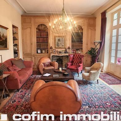 Maison 11 pièces 420 m²
