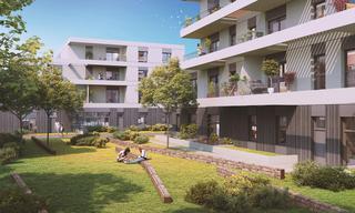Programme neuf appartement neuf 1 pièce St Herblain (44800) À partir de 184 000 €