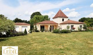 Achat maison 7 pièces Vire sur Lot (46700) 292 000 €