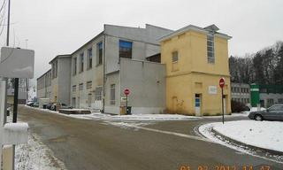 Achat local industriel  Fraisses (42490) 120 000 €