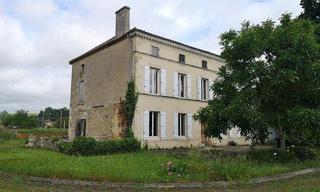 Achat maison 5 pièces Mongauzy (33190) 167 000 €
