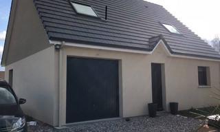 Achat maison 5 pièces Saint-Lyé (10180) 198 000 €