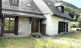 Achat maison 5 pièces St Lary Soulan (65170) 394 000 €