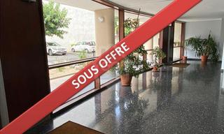 Achat appartement 4 pièces Nimes (30900) 90 000 €