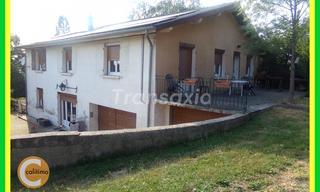 Achat maison neuve 7 pièces Paslieres (63290) 216 000 €