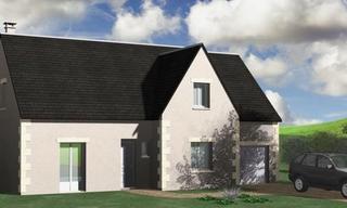 Achat maison neuve  Mazières-de-Touraine (37130) 209 140 €