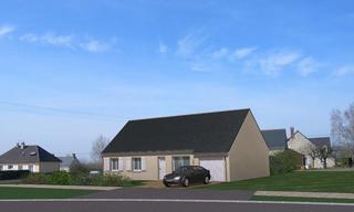 Achat maison neuve  Mazières-de-Touraine (37130) 163 250 €