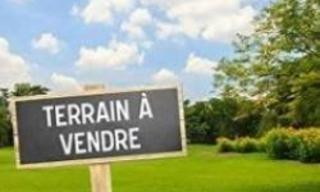 Achat terrain  Meillon (64510) 64 800 €