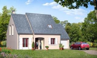 Achat maison neuve 5 pièces Neuvy-le-Roi (37370) 154 000 €