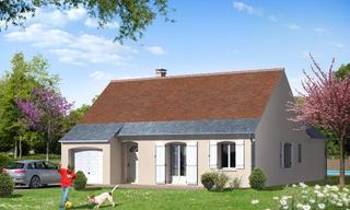 Achat maison neuve 5 pièces Neuvy-le-Roi (37370) 149 000 €