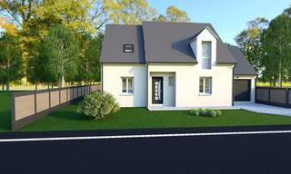 Achat maison neuve 5 pièces Azay-le-Rideau (37190) 210 498 €