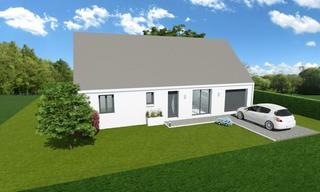 Achat maison neuve 4 pièces Neuvy-le-Roi (37370) 134 000 €