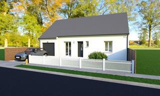Achat maison neuve 2 pièces Azay-le-Rideau (37190) 174 480 €