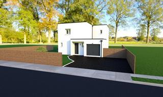 Achat maison neuve 4 pièces Azay-le-Rideau (37190) 219 370 €