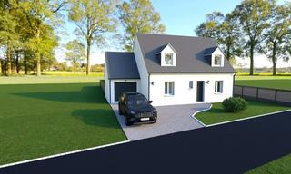Achat maison neuve 5 pièces Azay-le-Rideau (37190) 207 950 €