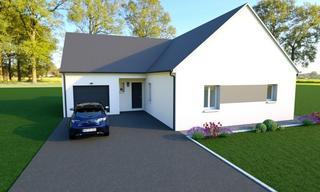 Achat maison neuve 4 pièces Amboise (37400) 216 849 €