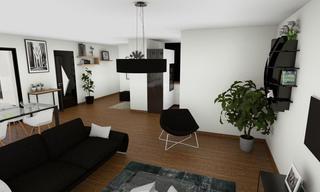 Achat maison neuve 5 pièces Neuvy-le-Roi (37370) 158 000 €