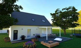 Achat maison neuve 5 pièces Neuvy-le-Roi (37370) 169 000 €