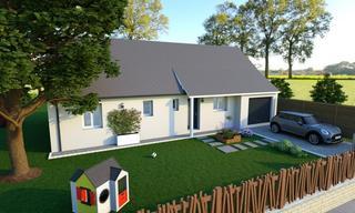 Achat maison neuve 4 pièces Neuvy-le-Roi (37370) 145 000 €