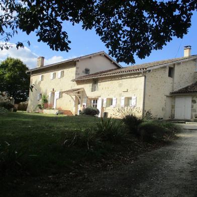 Maison 6 pièces 185 m²
