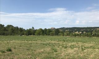 Achat terrain  Loubressac (46130) 37 079 €