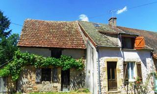 Achat maison 4 pièces St Saulge (58330) 46 000 €