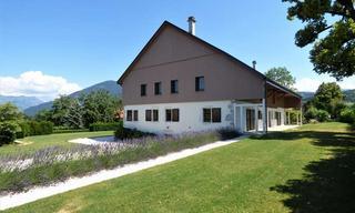 Achat maison 9 pièces Peillonnex (74250) 1 040 000 €