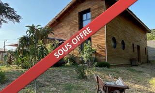 Achat maison 6 pièces Nages Et Solorgues (30114) 394 000 €