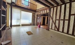 Achat maison 5 pièces Issoudun (36100) 100 000 €