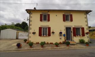 Achat maison 5 pièces Gajoubert (87330) 145 520 €