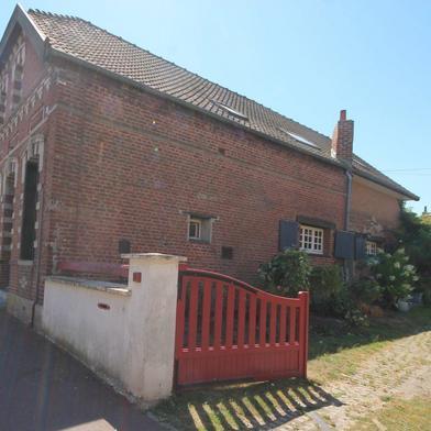 Maison 9 pièces 180 m²
