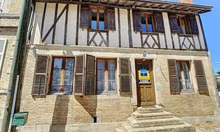 Achat maison 6 pièces Passavant en Argonne (51800) 67 500 €