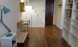 Location appartement 2 pièces Lyon 6 (69006) 860 € CC /mois