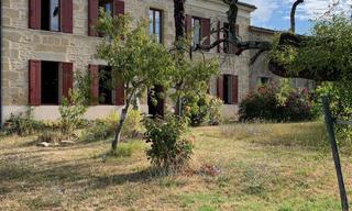 Achat maison 6 pièces St Michel de Lapujade (33190) 271 000 €