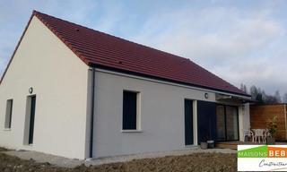 Location maison  Auchel (62260) 687 € CC /mois