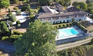 Achat maison 15 pièces Bonneville Et St Avit de Fumadieres (24230) 1 600 000 €