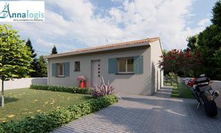 Achat maison neuve 3 pièces Castres (81100) 122 600 €