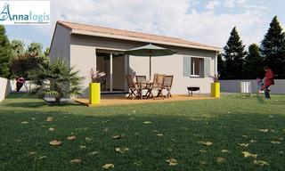 Achat maison neuve 3 pièces Gaillac (81600) 137 600 €