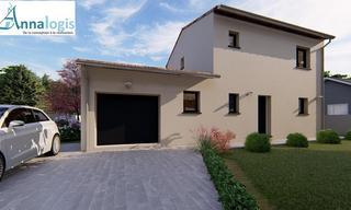 Achat maison neuve 5 pièces Gragnague (31380) 285 000 €
