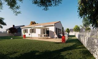 Achat maison neuve 4 pièces Albi (81000) 155 870 €
