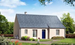 Achat maison neuve 6 pièces Saint-Martin-le-Beau (37270) 166 700 €
