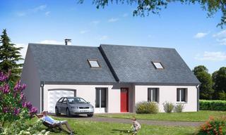 Achat maison neuve 7 pièces Saint-Martin-le-Beau (37270) 177 947 €