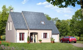 Achat maison neuve 5 pièces Saint-Martin-le-Beau (37270) 191 841 €